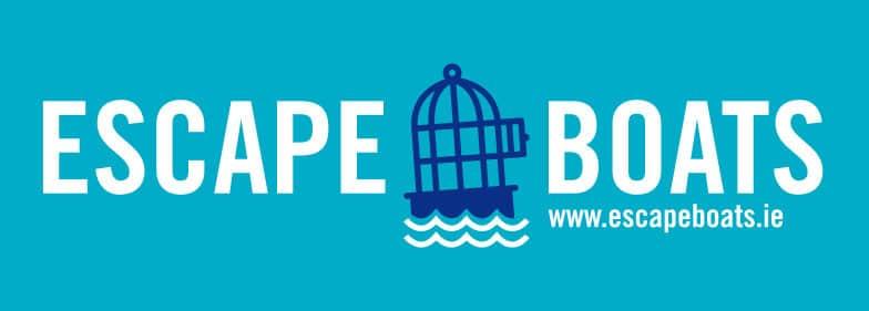 Escape Room Dublin | Escape Boats Escape Game Dublin on a