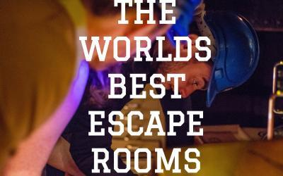 Worlds Best Escape Rooms
