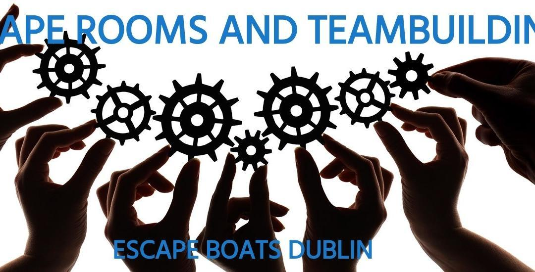 Dublin Escape Rooms – ESCAPE ROOMS AND TEAMBUILDING