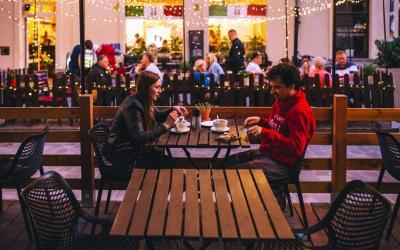 50 First Dates: 5 Unique First Date Ideas
