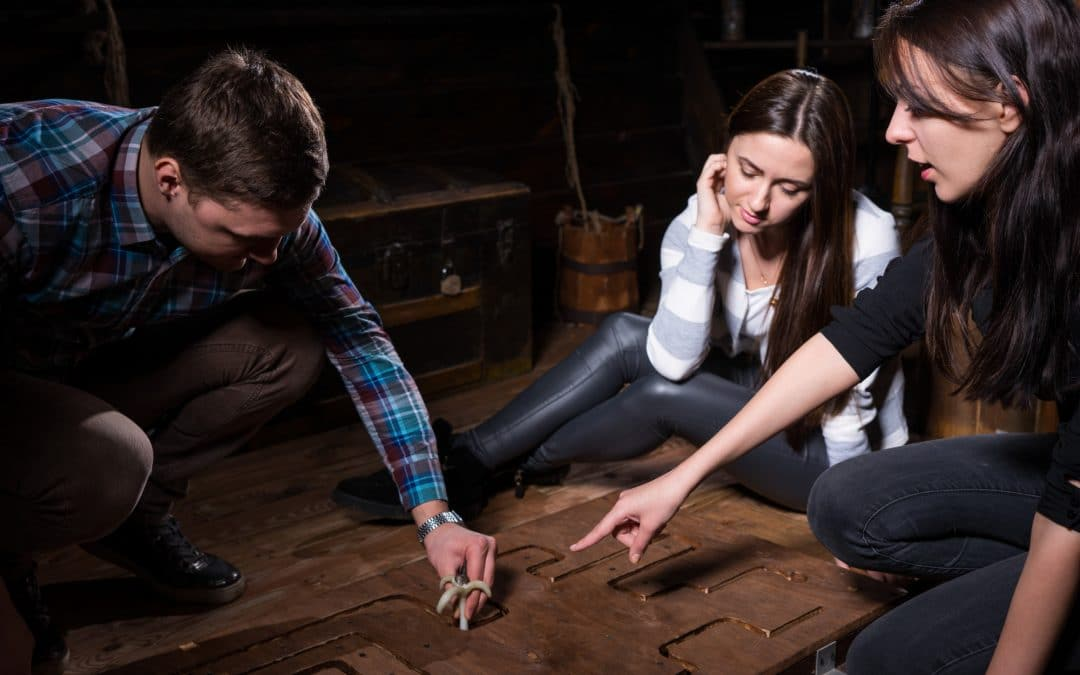 Escape Rooms Dublin – 5 Escape Room Strategies Everyone in Dublin Should Know