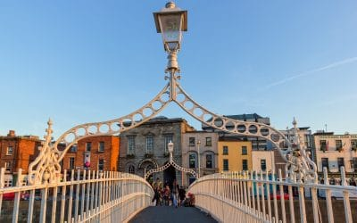 Frightful Friday Night Fun: Daring Dublin Date Ideas to Try This October