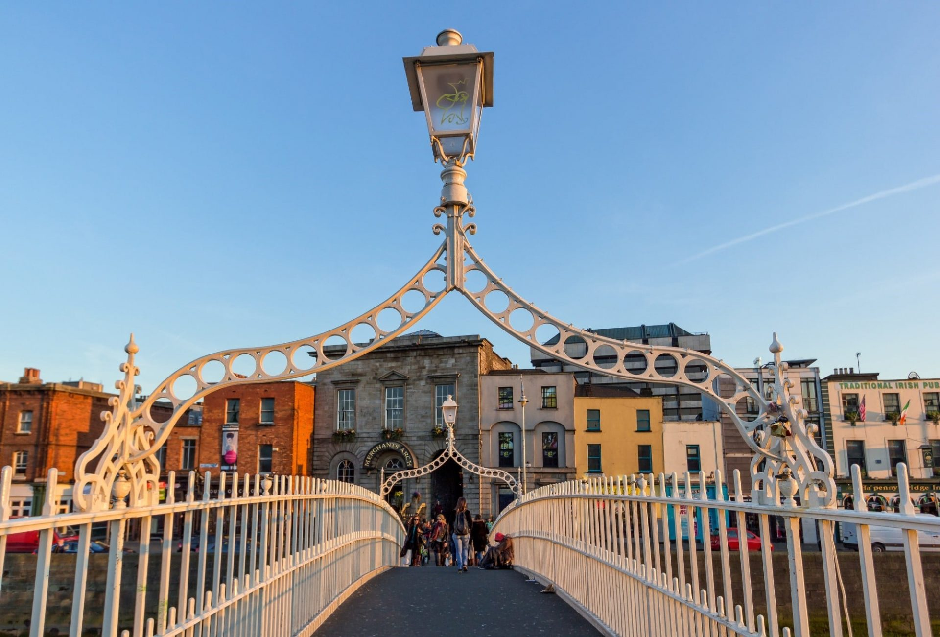 9 Brilliant Date Ideas You Can Do In Dublin That Wont Cost