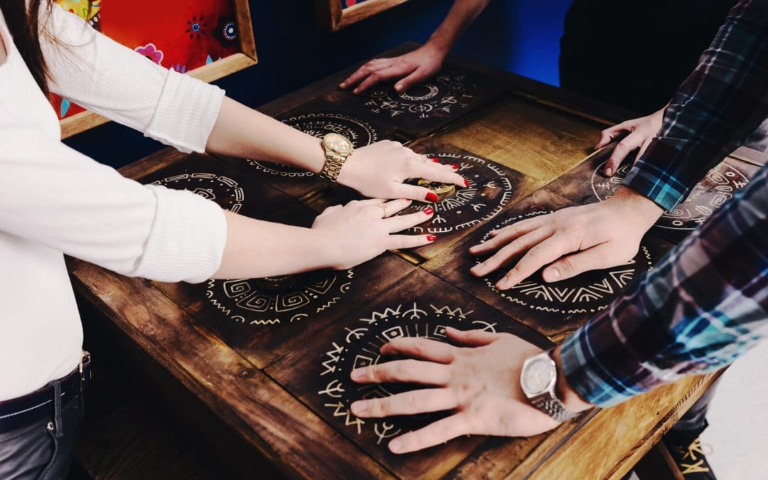 A Boost in Morale: 5 Reasons to Book an Escape Room for Your Next Office Party
