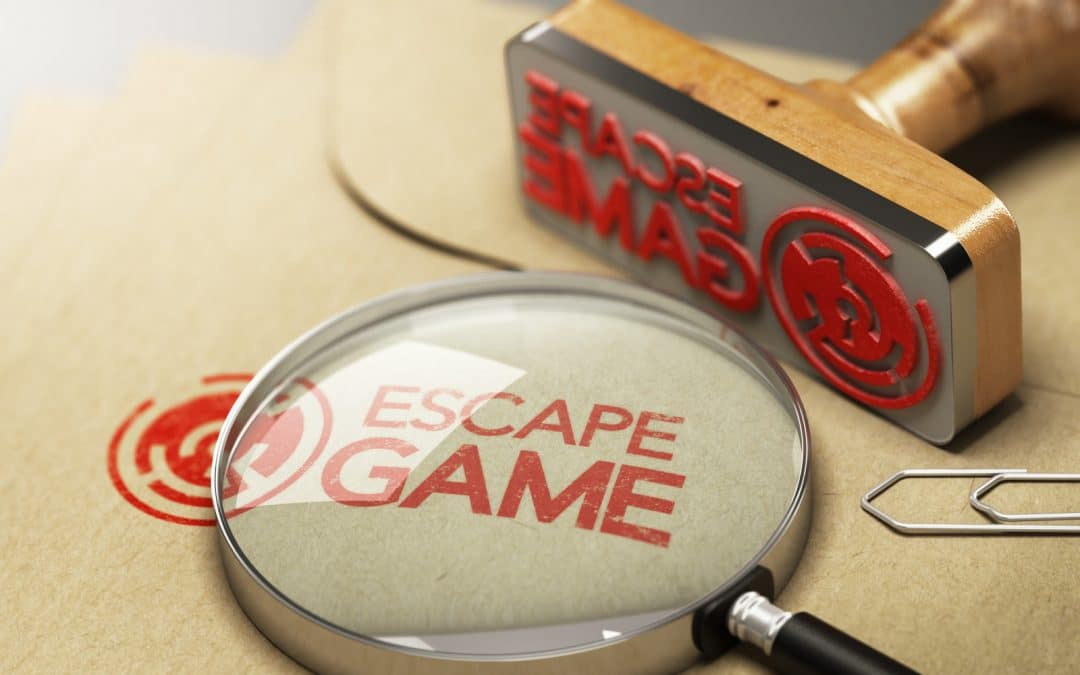Why An Escape Room for 2 People Is a Good Idea for a Date